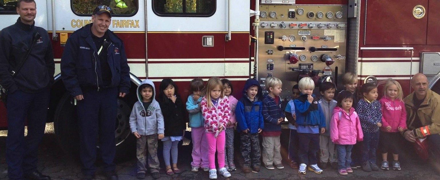 Pleasant Valley Preschool